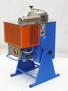 Solvent Recycling Unit K30