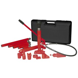 Portable Power Jack 10 Ton