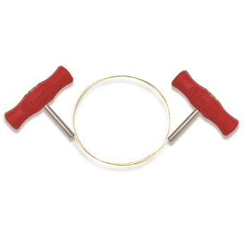 Equalizer Windshield Removal Tools